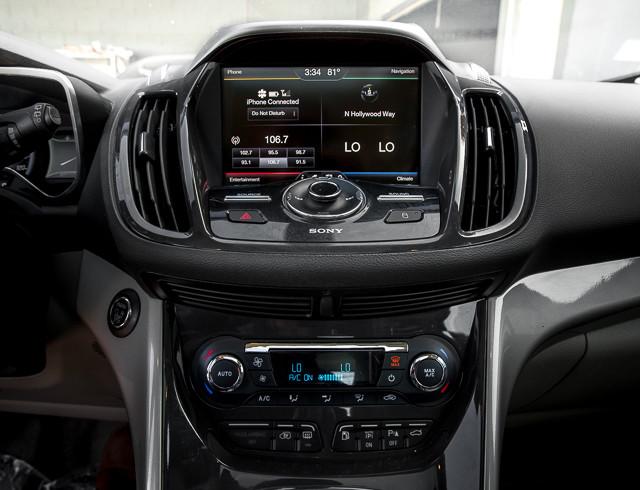2013 Ford C-Max Energi SEL Burbank, CA 22
