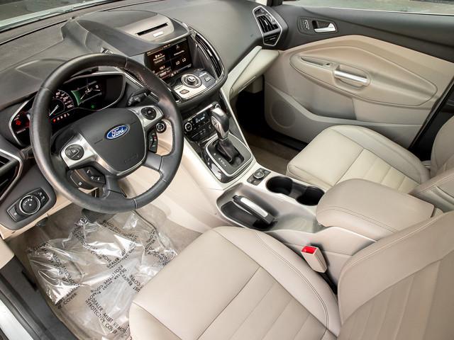 2013 Ford C-Max Energi SEL Burbank, CA 27