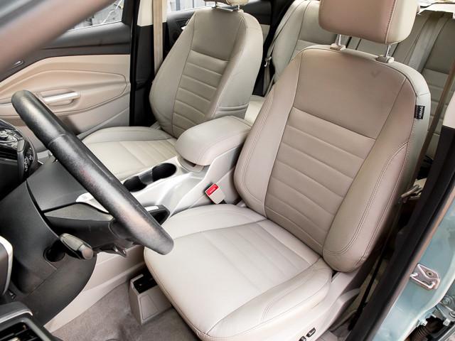 2013 Ford C-Max Energi SEL Burbank, CA 28