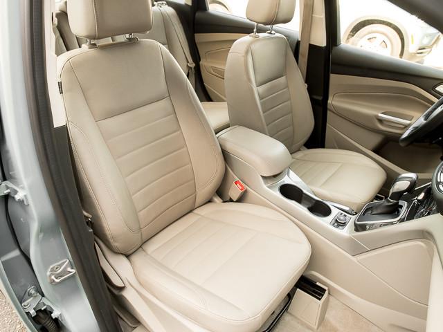 2013 Ford C-Max Energi SEL Burbank, CA 32