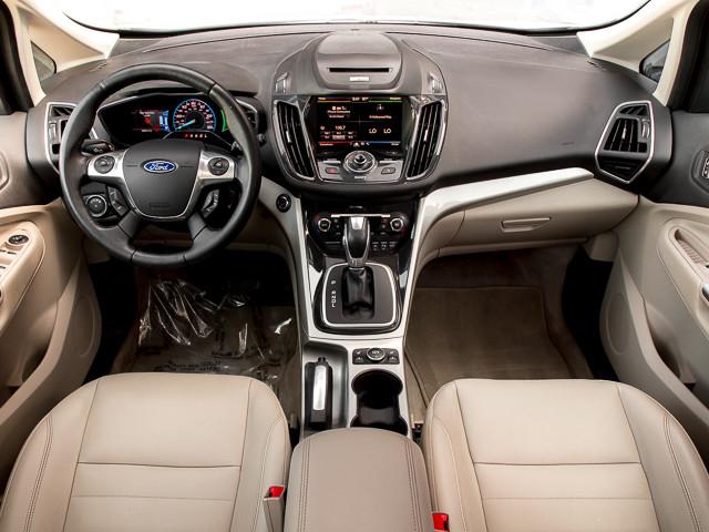 2013 Ford C-Max Energi SEL Burbank, CA 8