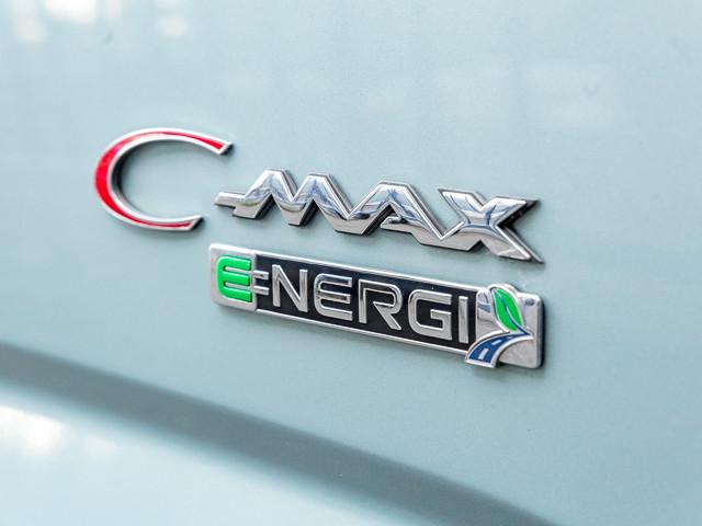2013 Ford C-Max Energi SEL Burbank, CA 35