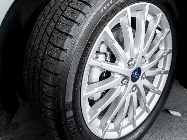 2013 Ford C-Max Energi SEL Burbank, CA 13