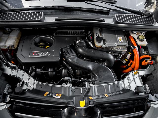 2013 Ford C-Max Energi SEL Burbank, CA 14