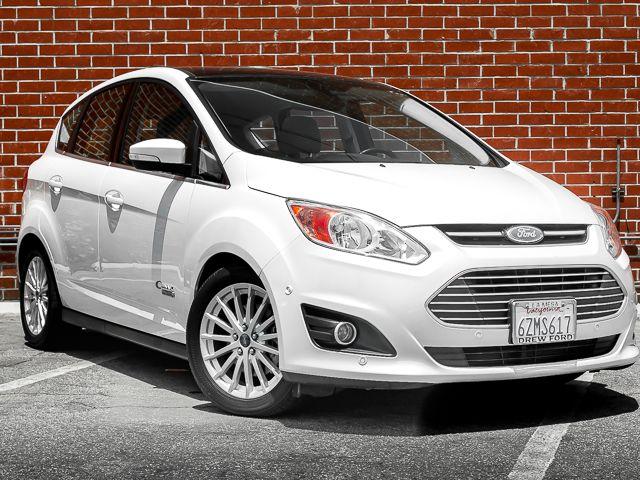 2013 Ford C-Max Energi SEL Burbank, CA 1