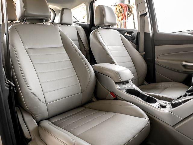 2013 Ford C-Max Energi SEL Burbank, CA 12