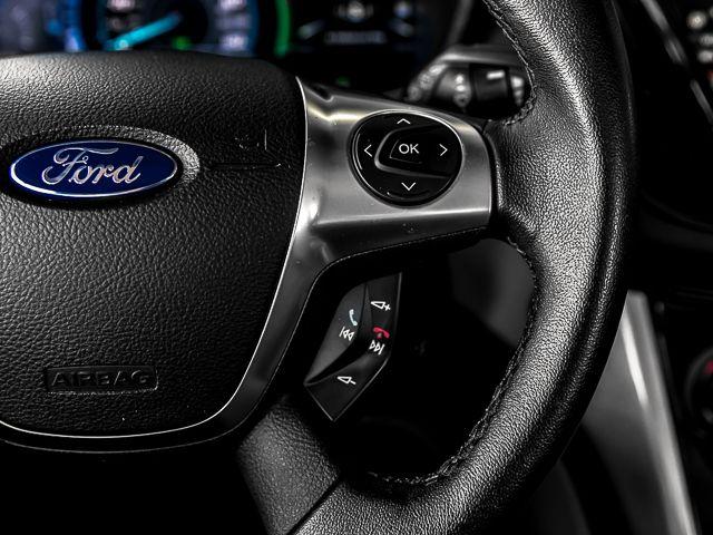 2013 Ford C-Max Energi SEL Burbank, CA 19