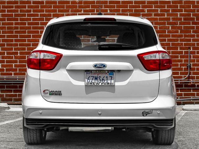 2013 Ford C-Max Energi SEL Burbank, CA 3