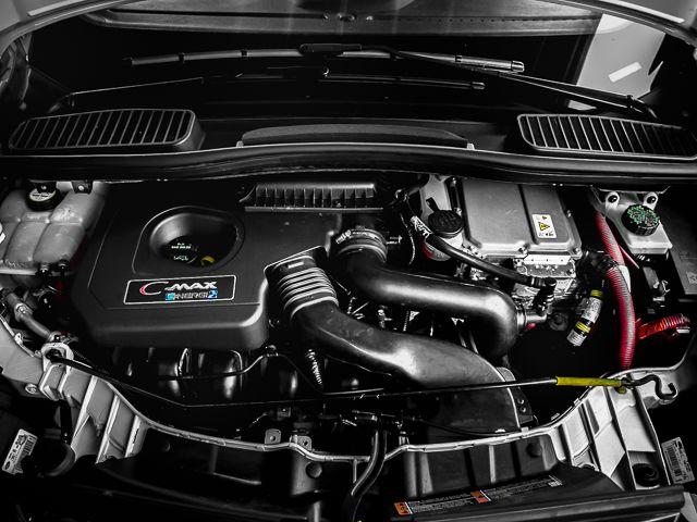 2013 Ford C-Max Energi SEL Burbank, CA 33
