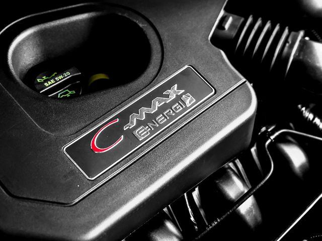 2013 Ford C-Max Energi SEL Burbank, CA 34
