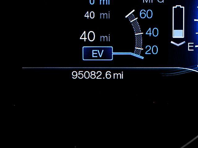 2013 Ford C-Max Energi SEL Burbank, CA 36