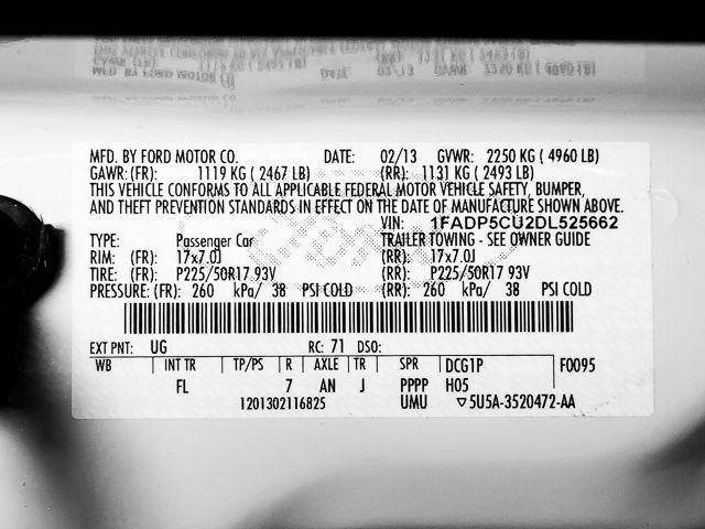 2013 Ford C-Max Energi SEL Burbank, CA 37
