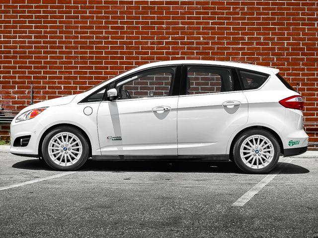 2013 Ford C-Max Energi SEL Burbank, CA 5