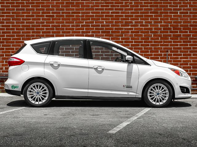 2013 Ford C-Max Energi SEL Burbank, CA 4