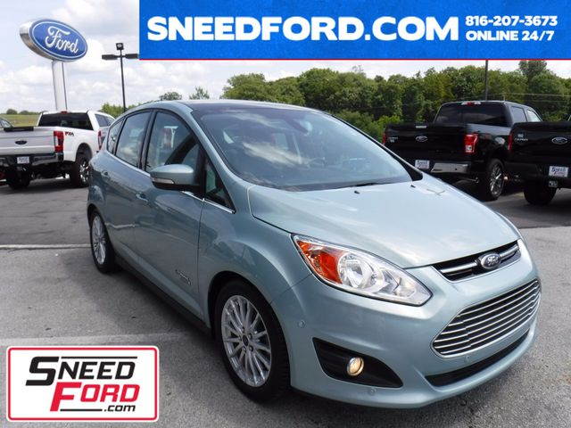 Ford C Max Energi For Sale Missouri Dealerrater