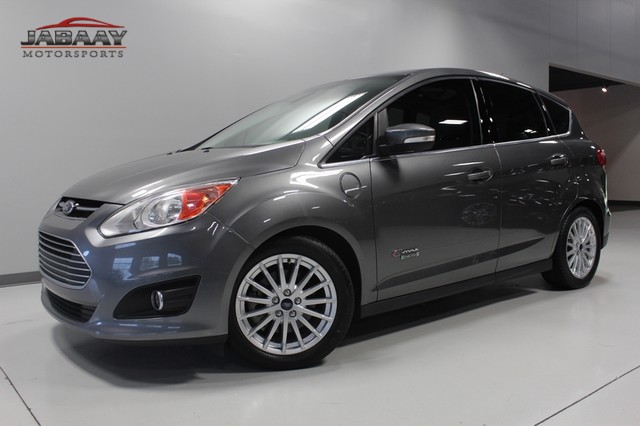2013 Ford C-Max Energi SEL Merrillville, Indiana 0
