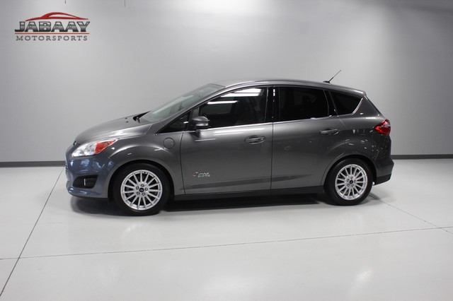 2013 Ford C-Max Energi SEL Merrillville, Indiana 36