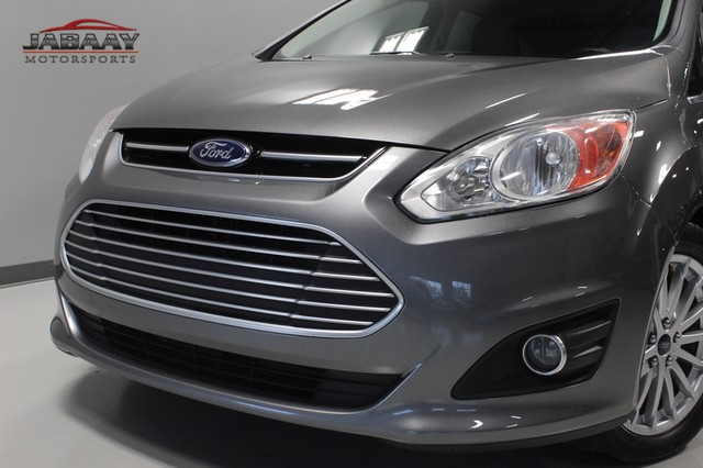 2013 Ford C-Max Energi SEL Merrillville, Indiana 31