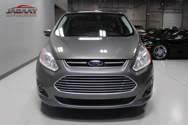 2013 Ford C-Max Energi SEL Merrillville, Indiana 7