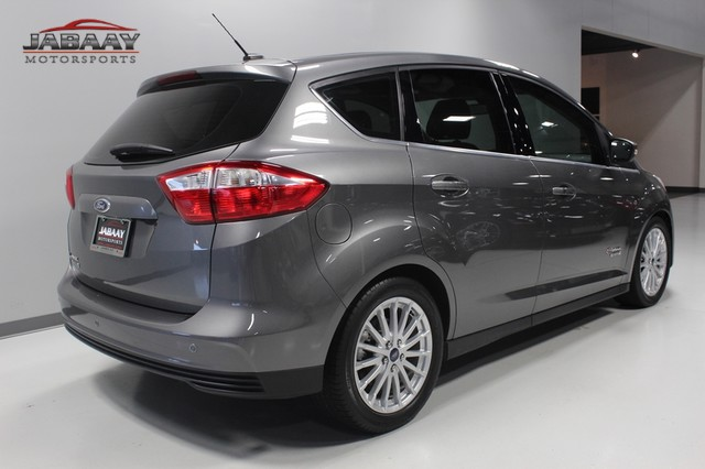 2013 Ford C-Max Energi SEL Merrillville, Indiana 4