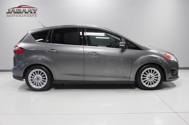 2013 Ford C-Max Energi SEL Merrillville, Indiana 5
