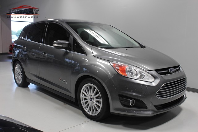 2013 Ford C-Max Energi SEL Merrillville, Indiana 6
