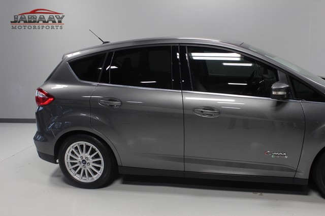 2013 Ford C-Max Energi SEL Merrillville, Indiana 39
