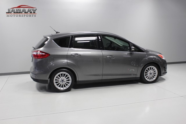 2013 Ford C-Max Energi SEL Merrillville, Indiana 42