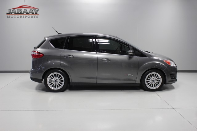 2013 Ford C-Max Energi SEL Merrillville, Indiana 43