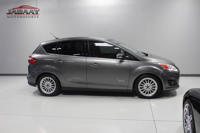 2013 Ford C-Max Energi SEL Merrillville, Indiana 44