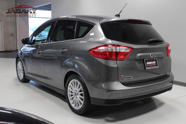 2013 Ford C-Max Energi SEL Merrillville, Indiana 2