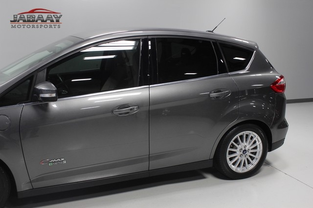 2013 Ford C-Max Energi SEL Merrillville, Indiana 34