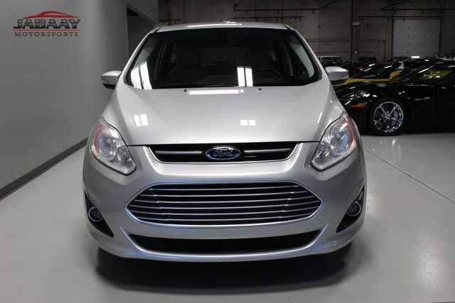 2013 Ford C-Max Energi SEL Merrillville, Indiana 24