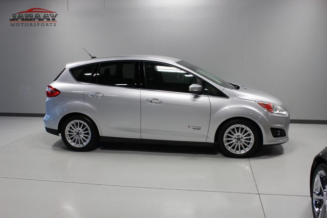 2013 Ford C-Max Energi SEL Merrillville, Indiana 46