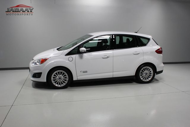2013 Ford C-Max Energi SEL Merrillville, Indiana 35