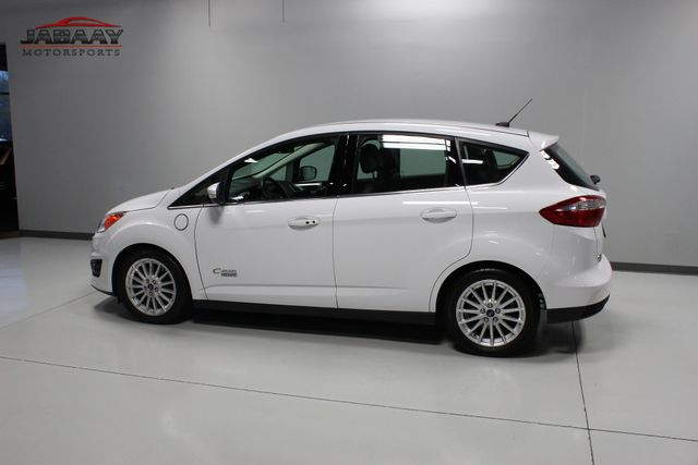 2013 Ford C-Max Energi SEL Merrillville, Indiana 37