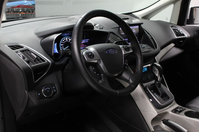 2013 Ford C-Max Energi SEL Merrillville, Indiana 9