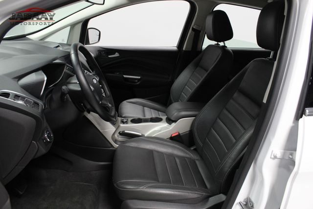 2013 Ford C-Max Energi SEL Merrillville, Indiana 10
