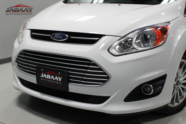 2013 Ford C-Max Energi SEL Merrillville, Indiana 30