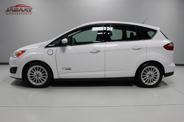 2013 Ford C-Max Energi SEL Merrillville, Indiana 1