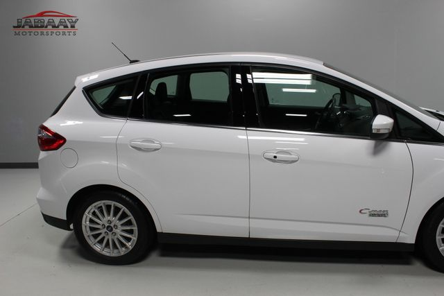 2013 Ford C-Max Energi SEL Merrillville, Indiana 38