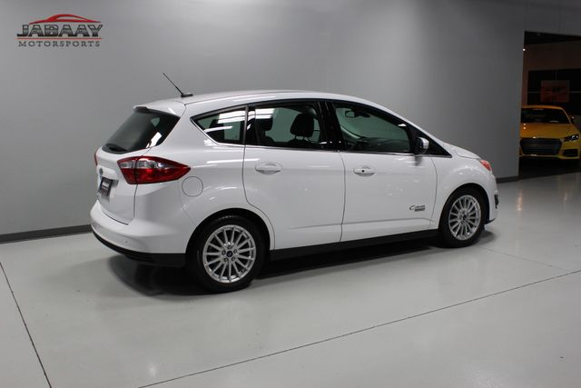 2013 Ford C-Max Energi SEL Merrillville, Indiana 40