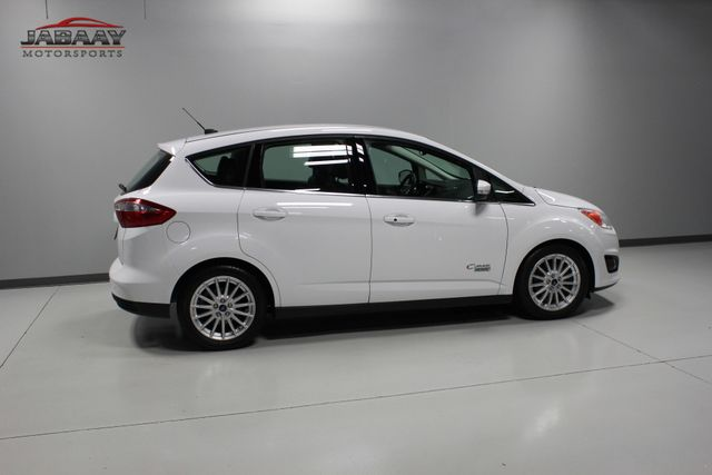 2013 Ford C-Max Energi SEL Merrillville, Indiana 41