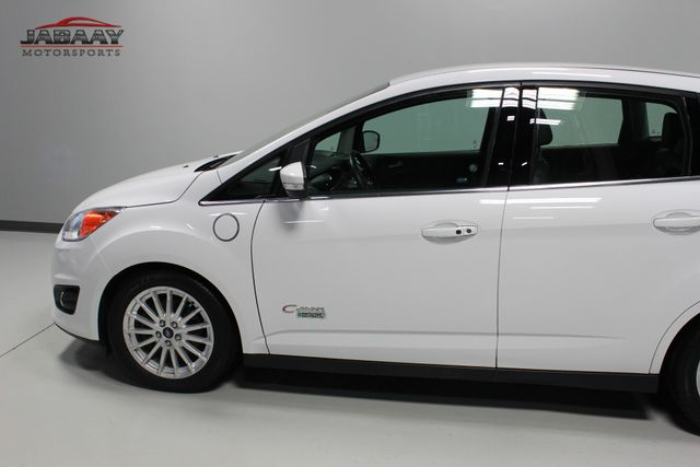 2013 Ford C-Max Energi SEL Merrillville, Indiana 32