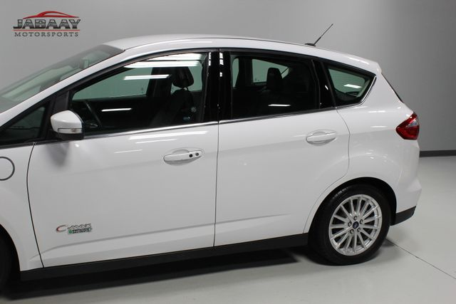 2013 Ford C-Max Energi SEL Merrillville, Indiana 33