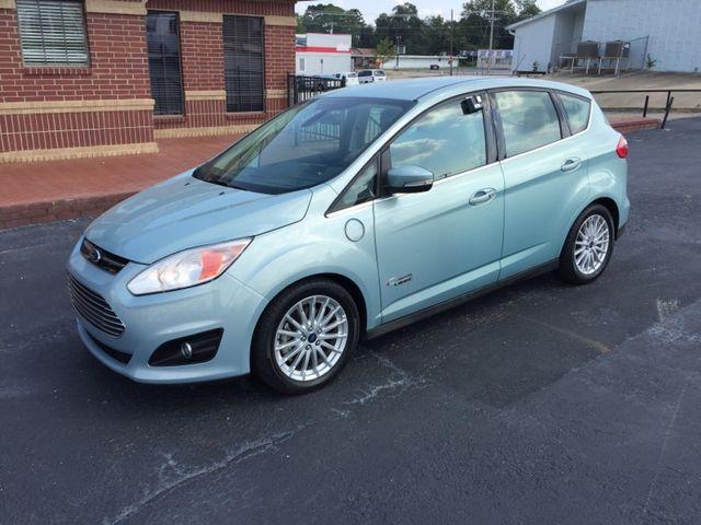 2013 Ford C-Max SEL Energi | Gilmer, TX | H.M. Dodd Motor Co., Inc. in Gilmer TX