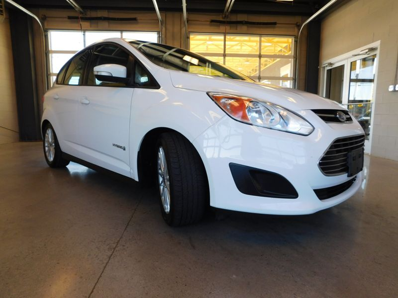 2013 Ford C-Max Hybrid SE  city TN  Doug Justus Auto Center Inc  in Airport Motor Mile ( Metro Knoxville ), TN