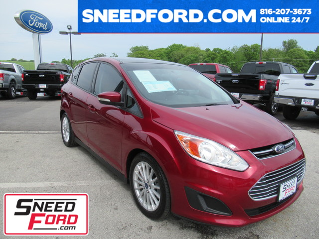 2013 Ford C-Max Hybrid SE in Gower Missouri