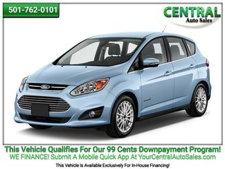 2013 Ford C-Max Hybrid SEL | Hot Springs, AR | Central Auto Sales in Hot Springs AR