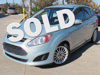 2013 Ford C-Max Hybrid SE | Houston, TX | American Auto Centers in Houston TX